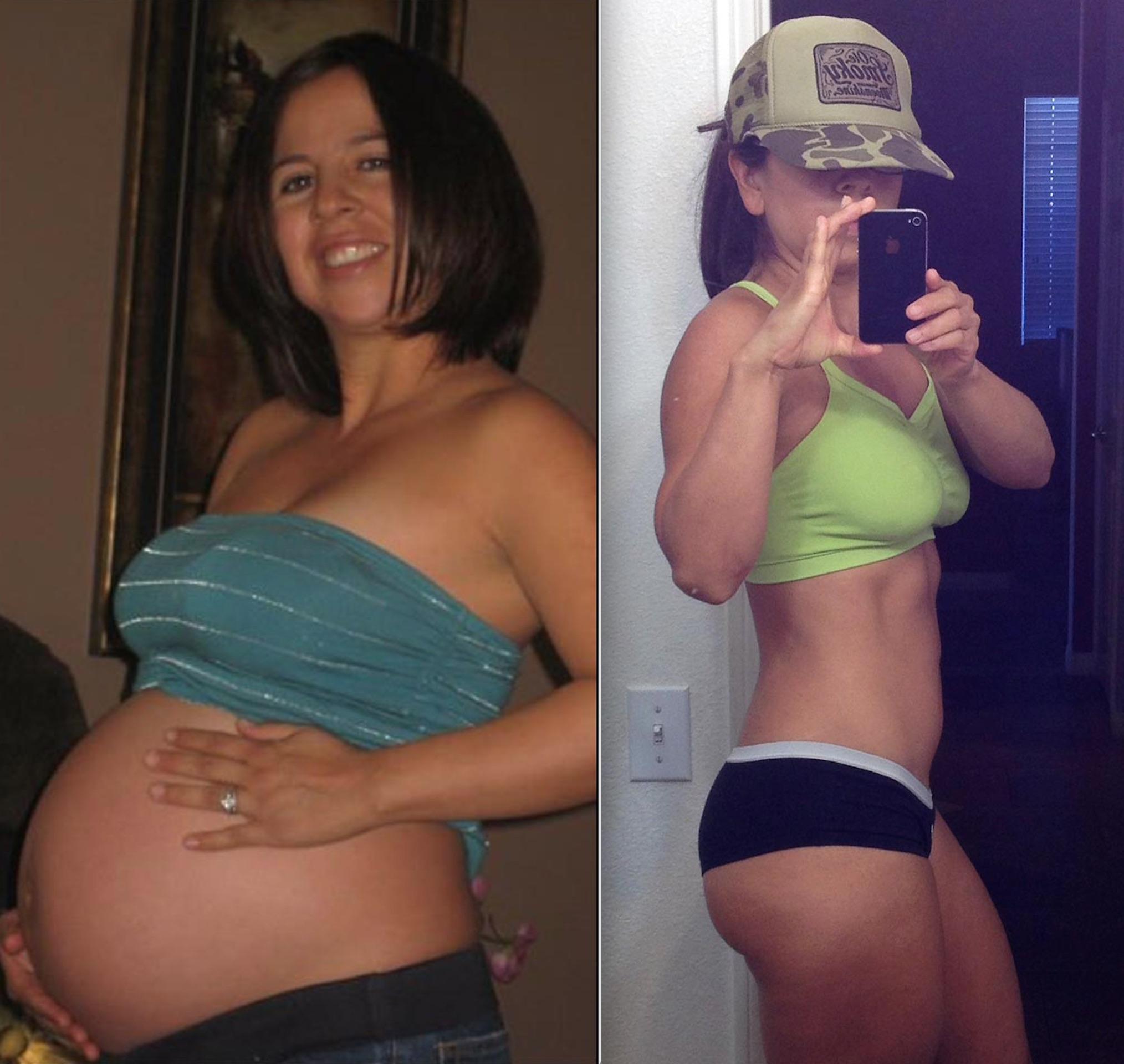 Warrior Adriana inspires other moms | Zuzka Light